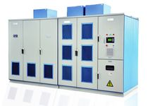AC variable-speed drive / floor-standing / low-harmonic