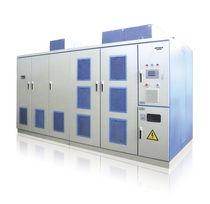 Vector control AC drive / floor-standing / for high-power motors