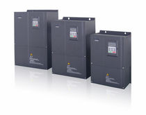 Digital frequency inverter / vertical / low-voltage
