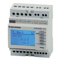 Electric energy meter concentrator