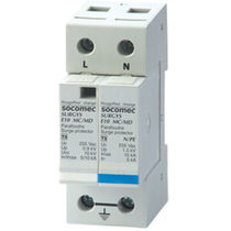 Type 2 surge arrester / type 3 / three-phase / single-phase