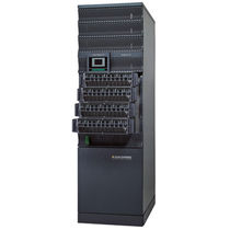 Double-conversion UPS / three-phase / data center / for telecom applications