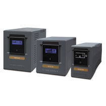 Single-phase UPS / industrial / POS / with LCD display