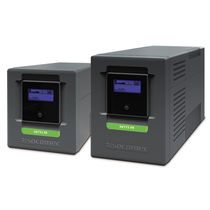 Single-phase UPS / server / with LCD display / IEC