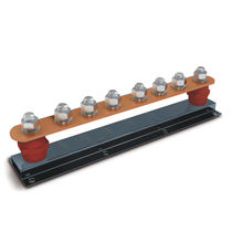 Grounding busbar / copper