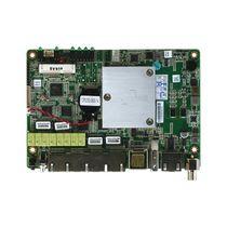 Intel® Atom E3815 motherboard / Intel® / DDR3 SDRAM / network