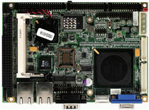 """3.5"""" single-board computer / AMD Geode LX800"""