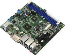 Mini-ITX motherboard / AMD Fusion T56N / AMD / ROM