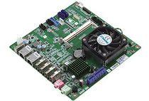 Mini-ITX motherboard / AMD R-series / AMD / DDR3 SDRAM