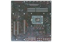 Micro-ATX motherboard / Intel® Core™ i series / intel H61 / DDR3 SDRAM