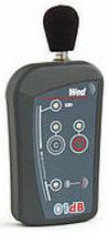Noise dosimeter / wireless