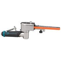 Pneumatic sander / belt / low-profile