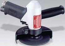 Pneumatic portble grinder / vertical