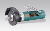 Straight grinder / cut-off / pneumatic