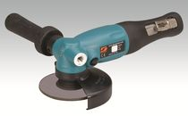 Angle grinder / pneumatic