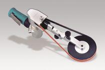 Pneumatic sander / belt