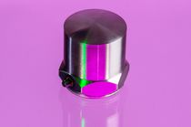 1-axis accelerometer / piezoelectric / high-sensitivity