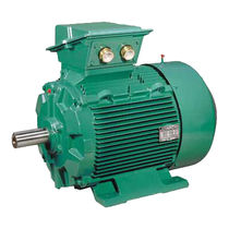AC motor / three-phase / asynchronous / 400 V