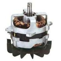 AC motor / three-phase / asynchronous / 230 V