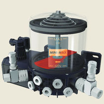Grease pump / electric / centrifugal / agriculture