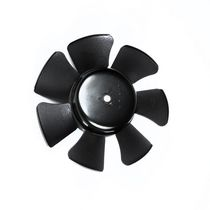 Electronic fan / axial / cooling / ventilation
