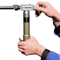 Portable chamfering machine / weld preparation