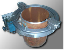 Pipe end chamfering machine