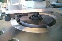 Flange facing attachment