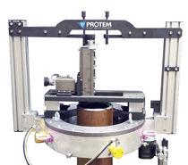Deep boring kit / for orbital cutting machines