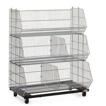 Storage cart / shelf / multipurpose