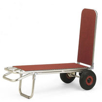 Platform cart / baggage / folding