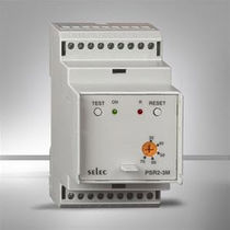 Phase sequence control relay / DIN rail