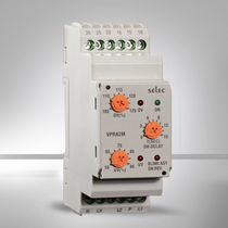 Over-voltage protection relay / under-voltage / phase sequence / phase unbalance