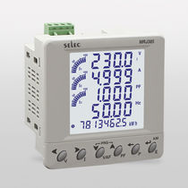 Frequency meter / voltage / current / multifunction