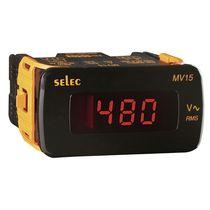 Digital voltmeter / stationary / AC