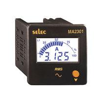 Digital ammeter / AC / single-phase