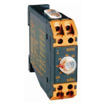 Analog timer / DIN rail / panel-mount
