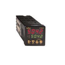 Digital timer / multi-function / on delay / panel-mount