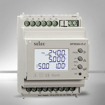 Power meter / energy / frequency / voltage