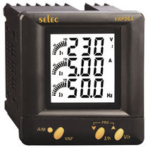 Power meter / frequency / voltage / AC