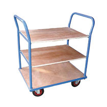 Service cart / shelf / multipurpose