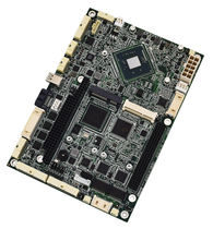 EPIC single-board computer / PC 104 / Intel® Atom E3845 / Intel® Atom E3825