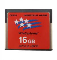 CompactFlash memory card / 16 GB