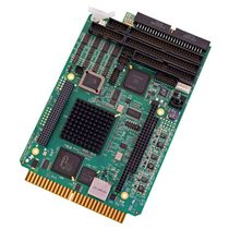 PC 104-plus single-board computer / AMD Geode LX800 / embedded