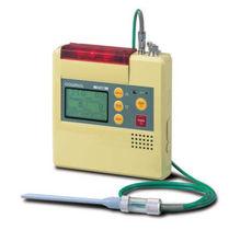 Gas detector / carbon monoxide / oxygen / hydrogen sulfide