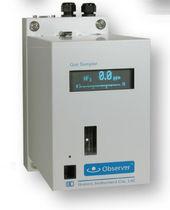 Gas detector / VOC / benzene / CO