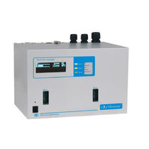 Gas detector / multi-gas / VOC / CO