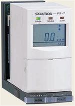 Gas detector / CO / toxic gas / O2
