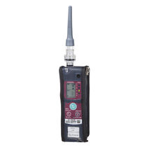 Gas detector / multi-gas / suction type / portable