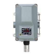 Gas detector / gas concentration / explosives / toxic gas
